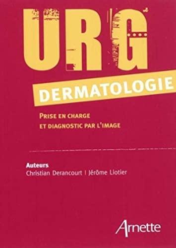 9782718412290: Urg' dermatologie