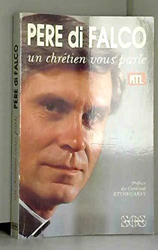 9782718510026: Un chretien vous parle (French Edition)