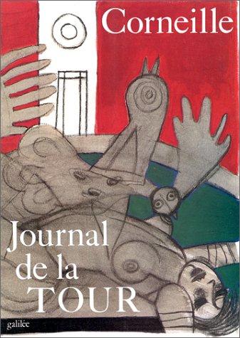 9782718602158: Journal de la Tour (GALILEE)