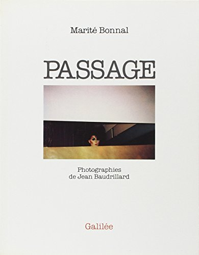 Passage: Bonnal, Marite