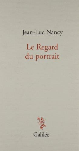 9782718605319: Le Regard du portrait