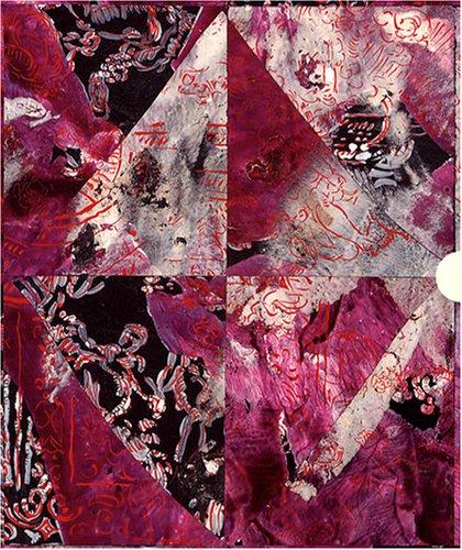 9782718607771: Rouan le peintre ; Tombeau de Francesco Primaticcio : Coffret en 2 volumes