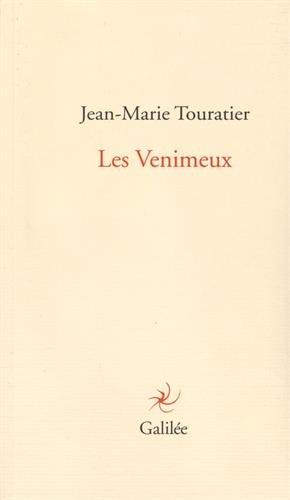 VENIMEUX (LES): TOURATIER JEAN-MARIE