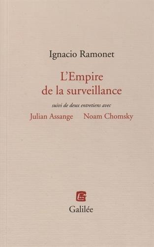 9782718609294: L'Empire de la surveillance