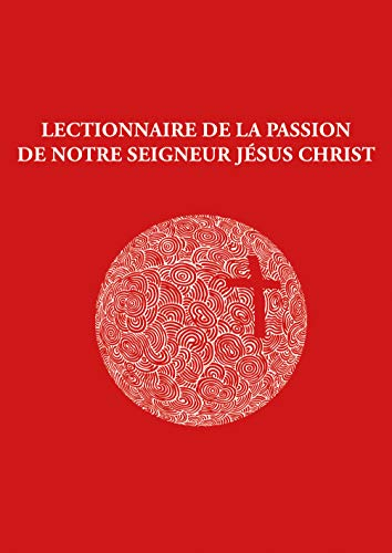 9782718910208: Livret Lectionnaire de la Passion