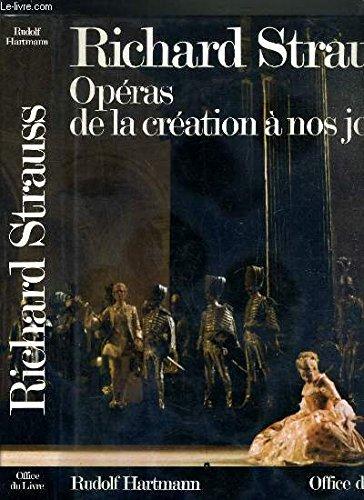 Richard Strauss: Hartmann Rudolf