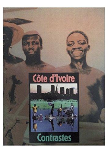 9782719102893: Cote d'Ivoire