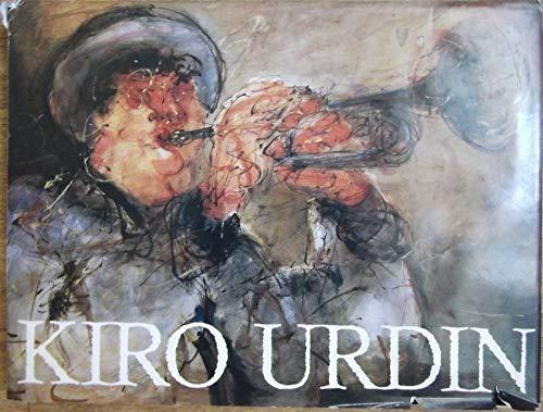Kiro Urdin.: XURIGUERA, GÉRARD (KIRO URDIN).