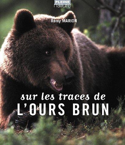 9782719107676: Sur les traces de l'ours brun (Pleine nature)
