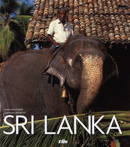 9782719107737: Sri Lanka : L'île radieuse