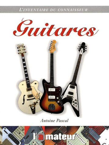 9782719108789: Guitares (French Edition)