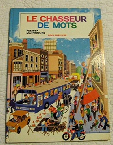 9782719200117: Le Chasseur de mots