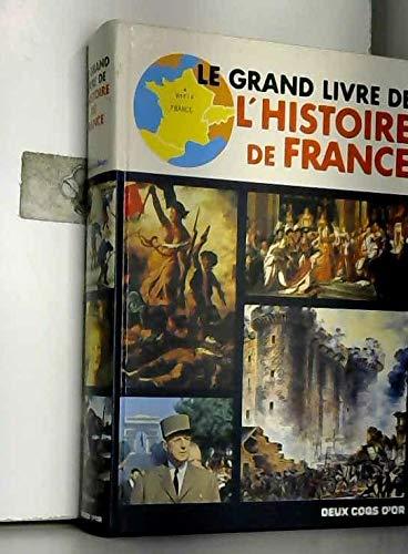 9782719202265 Le Grand Livre De L Histoire De France Tout