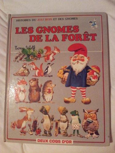 9782719210659: Les gnomes de la foret