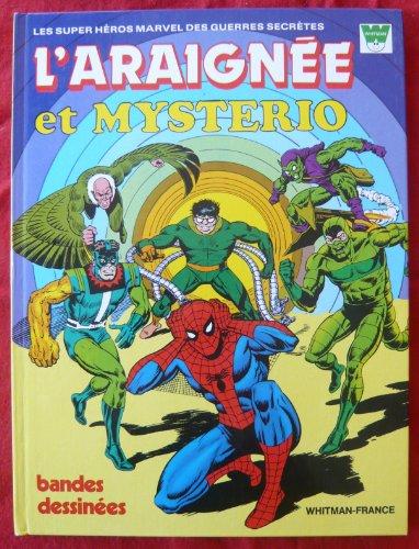 9782719253243: L'araignée et Mysterio