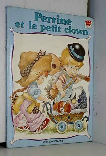 Perrine et le petit clown