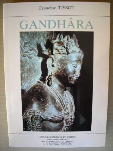 9782720010316: Gandhara