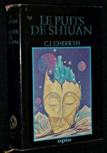 Book of Morgaine: Cherryh, C. J.