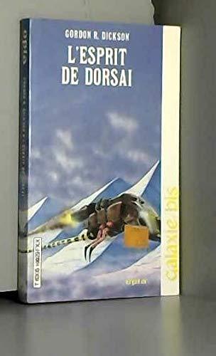 9782720101908: Three to Dorsai