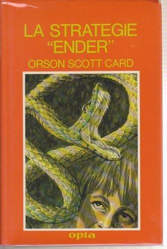 9782720102806: La Stratégie Ender (Club du livre d'anticipation)