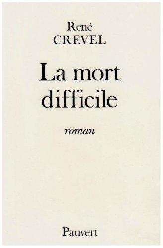 9782720200038: La Mort difficile