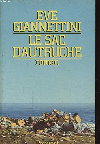 9782720201493: Le Sac d'autruche