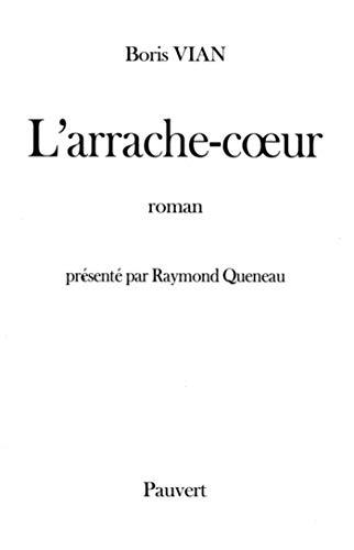 L'Arrache-coeur: Boris Vian