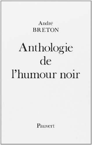 9782720201844: Anthologie de l'humour noir