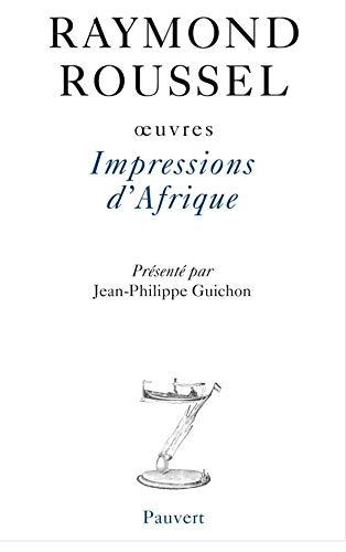 9782720201868: Impressions d'Afrique