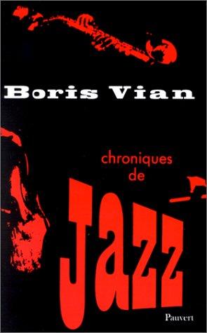 9782720201912: Chroniques de jazz