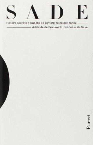 Oeuvres complètes du Marquis de Sade (9782720202124) by Marquis de Sade; Annie Le Brun; Jean-Jacques Pauvert