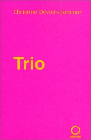 9782720214219: Trio