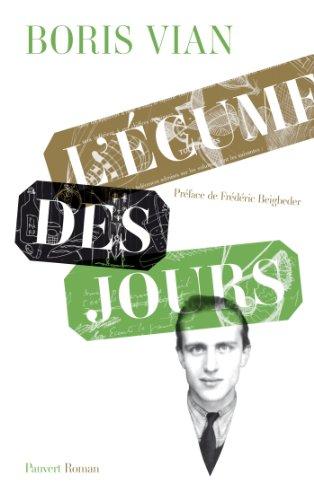 9782720215346: L'écume des jours - Préface de Frédéric Beigbeder (Littérature française)