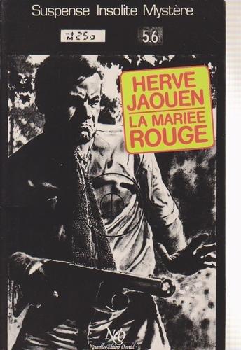 9782720402241: Mariee rouge (la)/p70