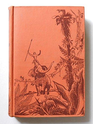 Jungle Tales of Tarzan: BURROUGHS, Edgar Rice