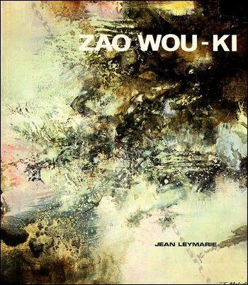 9782720600517: Zao Wou-ki