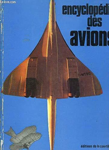 9782720700361: Encyclop�die des avions