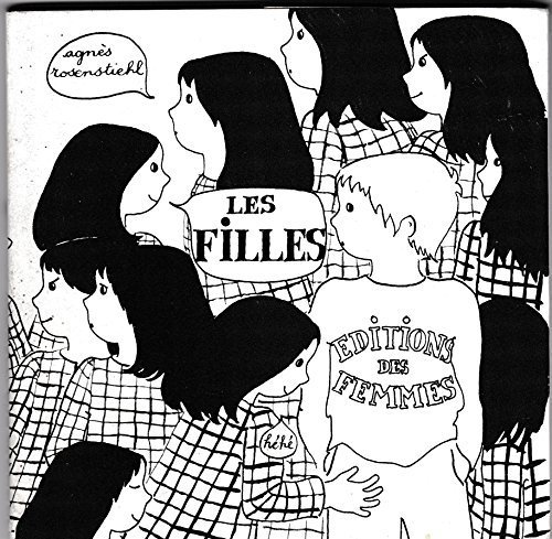 9782721000606: Les Filles (French Edition)