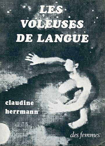 9782721000743: Les Voleuses de langue
