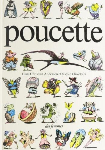 9782721001399: Poucette