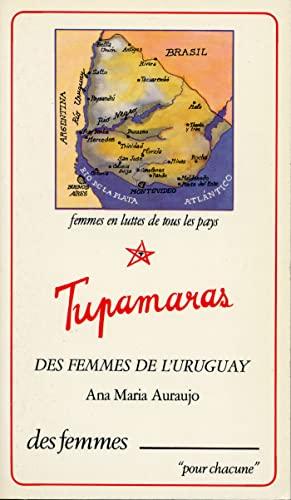 9782721001924: Tupamaras - des femmes de l'uruguay (Femmes Poche)