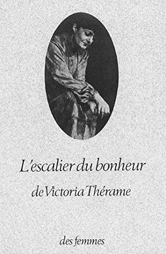 9782721002204: L'escalier du bonheur (French Edition