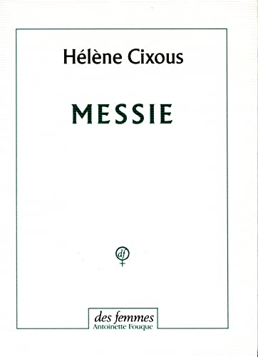 9782721004642: Messie (French Edition)