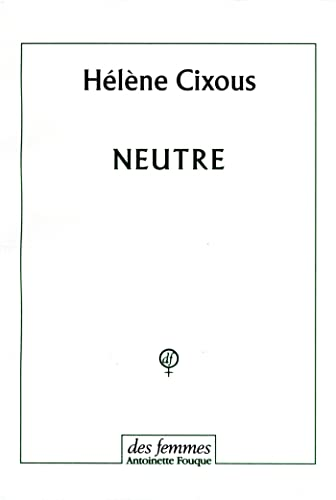 9782721004765: Neutre