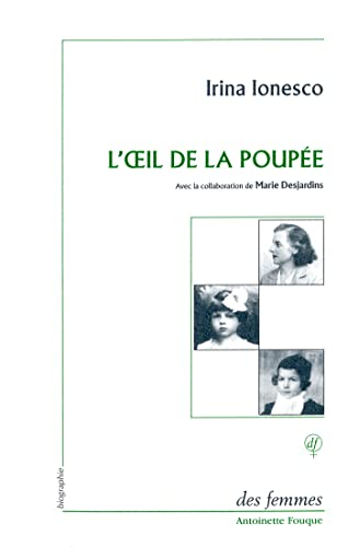 9782721004857: L'oeil de la poupée (French Edition)