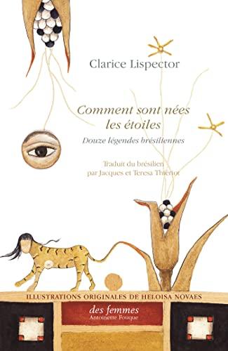 9782721005113: Comment sont nées les étoiles (French Edition)
