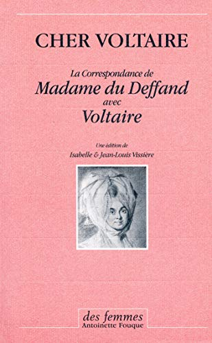 9782721005694: Cher Voltaire (French Edition)