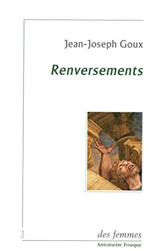 9782721005809: Renversements (French Edition)
