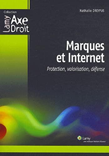 marques et internet: Nathalie Dreyfus