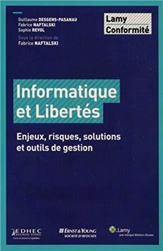 Informatique et libertes